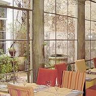 Restaurant Sir Anthony Van Dijck - Antwerpen