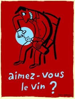 Aimez - vous le vin ? - Nico Den Dulk