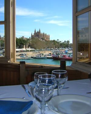 Restaurante Casa N'Eduardo - Palma de Mallorca