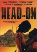 DVD cover HEAD ON / GEGEN DIE WAND