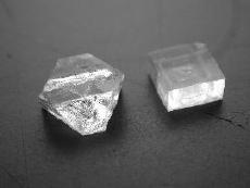 Grof Zeezout Kristallen