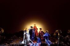 Tan Dun's opera Marco Polo, DNO Amsterdam