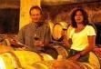 Claude En Catherine Maréchal, Wijnboeren te Beaune, Bourgogne