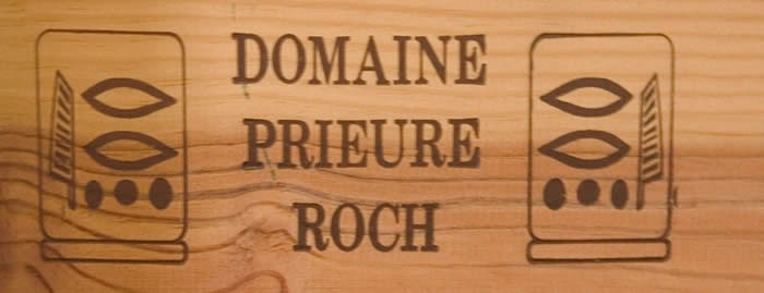 Domaine Prieuré Roh - het Crème de la Crème van de Bourgogne