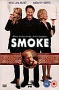 DVD hoes SMOKE