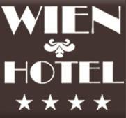 Logo Hotel Wien, Deva, Roemenië