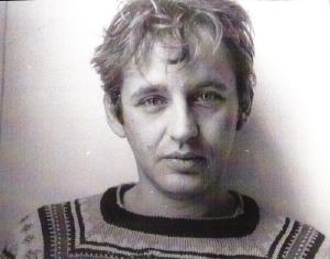 Onmiskenbaar Max Hoven foto via Hans van Haastere